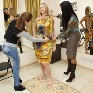 Ателье по пошиву одежды Сланцев