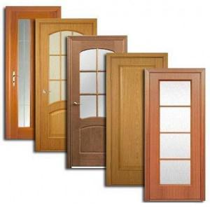 Двери, дверные блоки Сланцев
