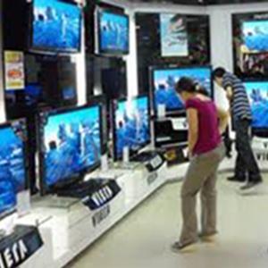 Магазины электроники Сланцев