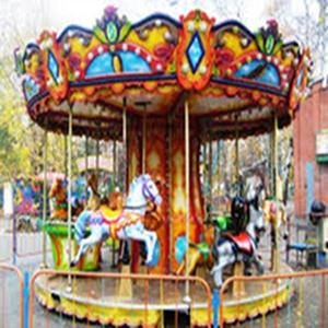Парки культуры и отдыха Сланцев