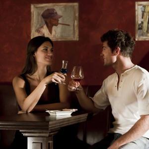 Рестораны, кафе, бары Сланцев