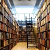 Библиотеки в Сланцах