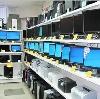 Компьютерные магазины в Сланцах