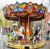 Парки культуры и отдыха в Сланцах