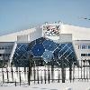 Спортивные комплексы в Сланцах