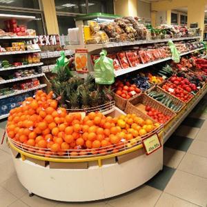 Супермаркеты Сланцев